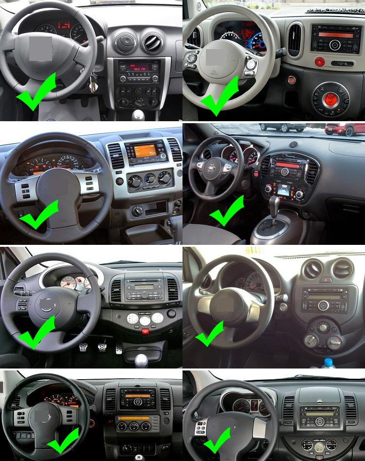 Auto R 225 Dio Dvd Gps Android Cartech Nissan Kia Hyundai
